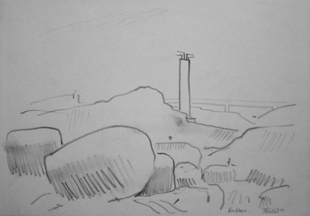 Boulders 1976