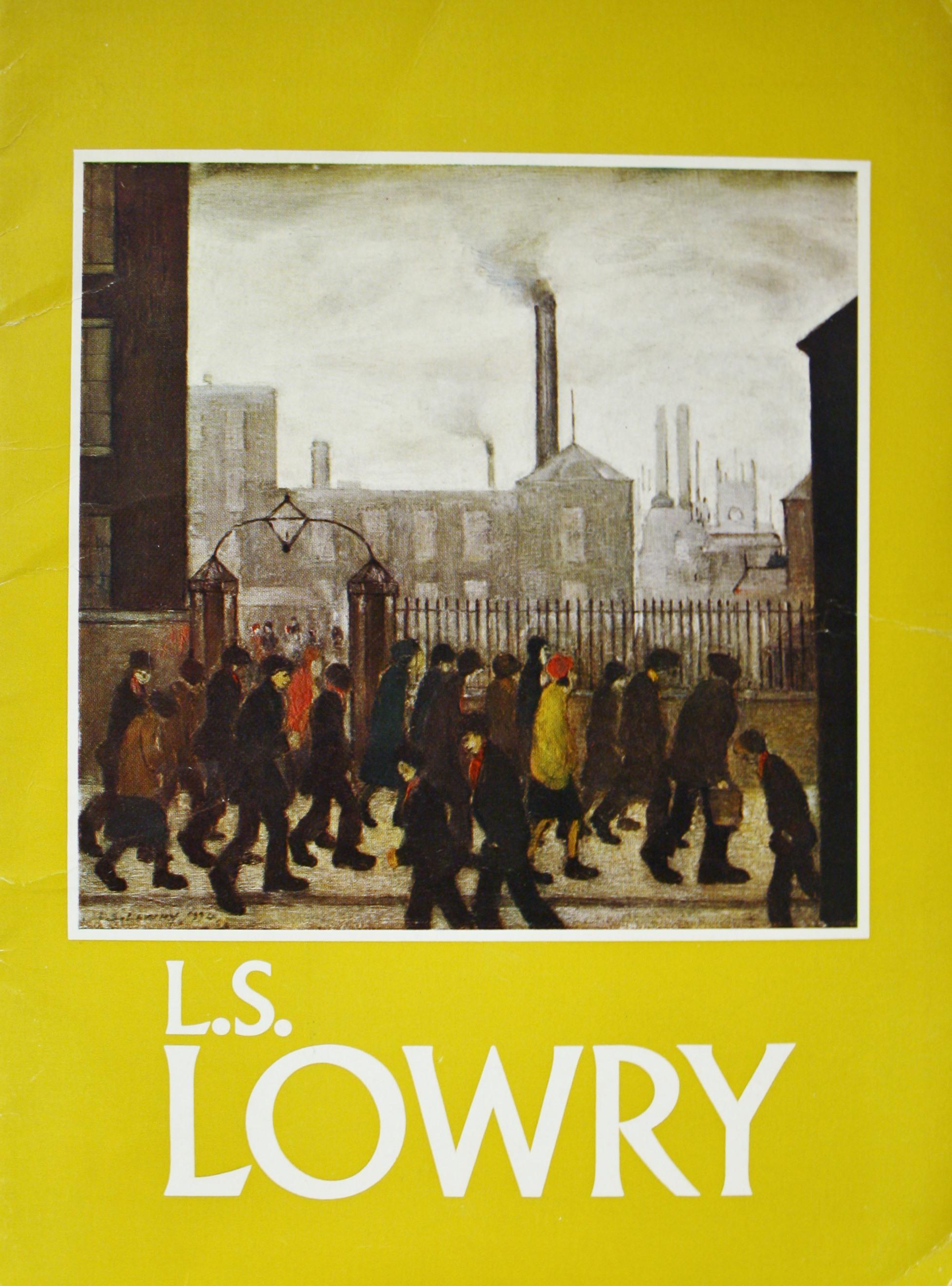 LS Lowry