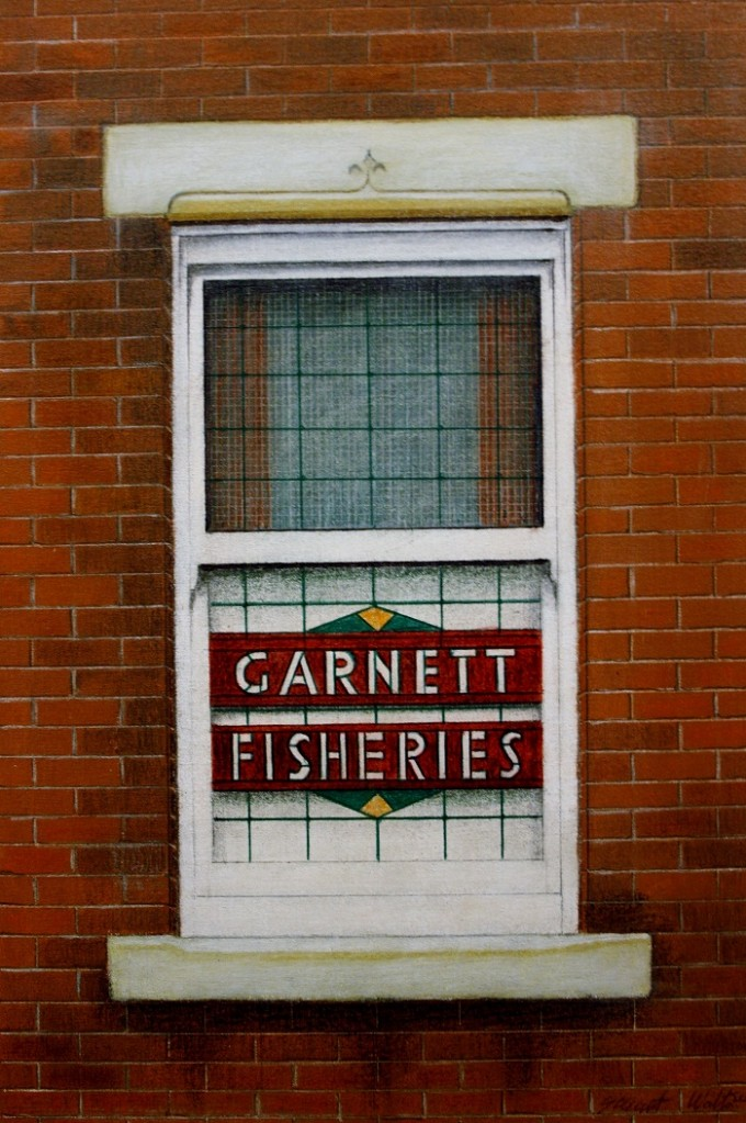 Garnett Fisheries