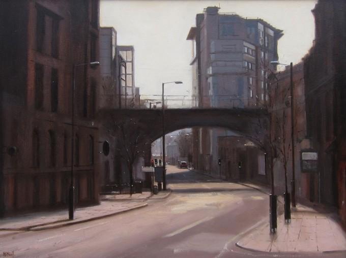 Princess Street Manchester