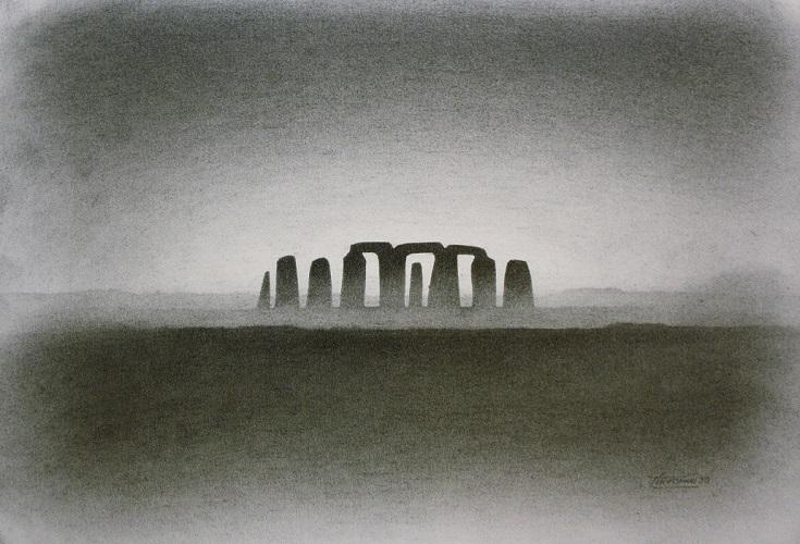 Stonehenge 1980