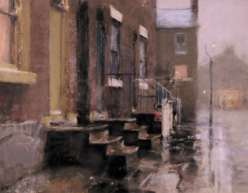 A Salford Street