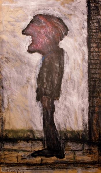 Standing Man