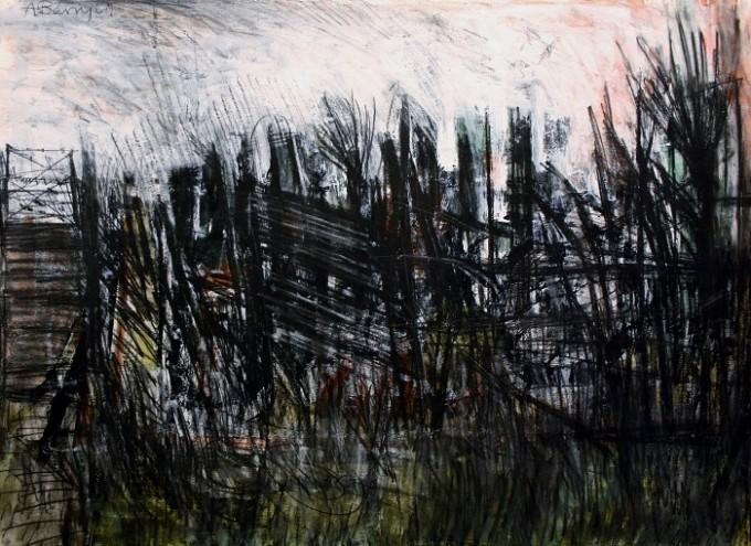 Landscape – 1969