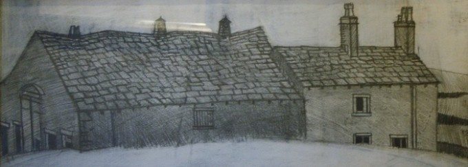 The Old Farm House, Green Howarth