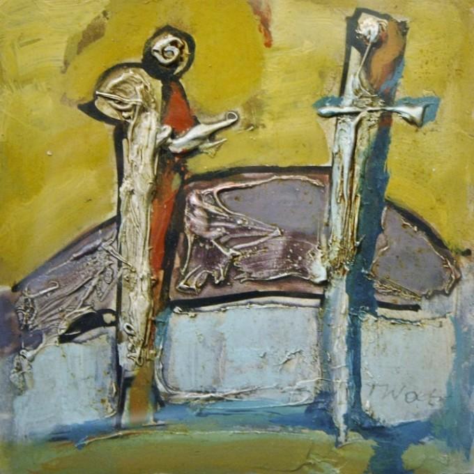 Abstract Figures II
