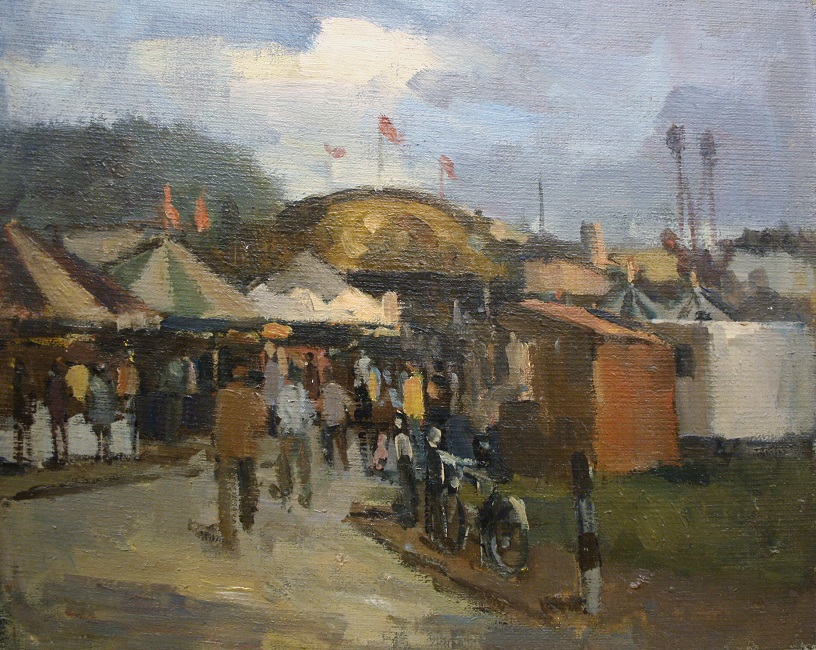 Daisynook Fair II