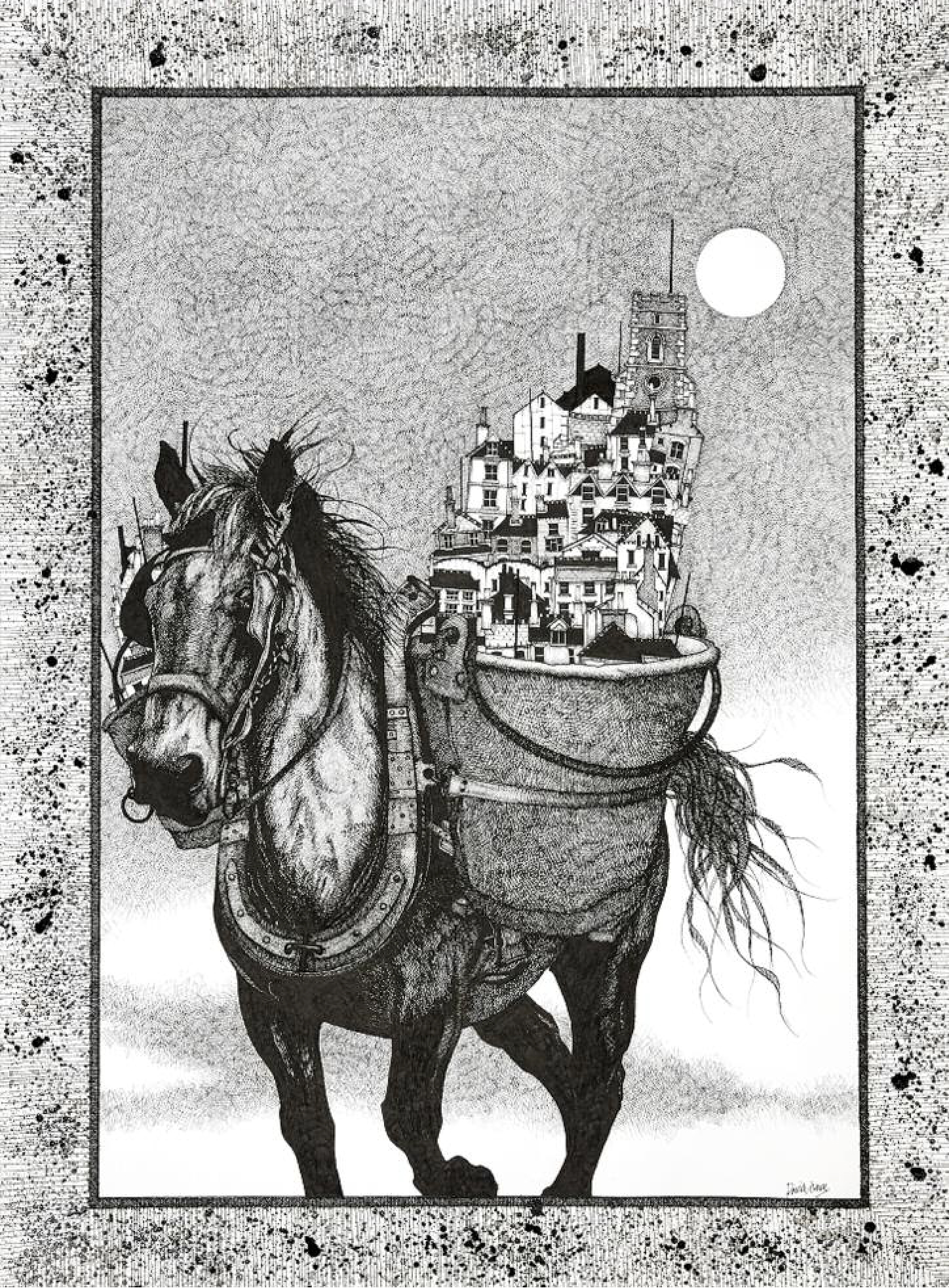 one-horse-town