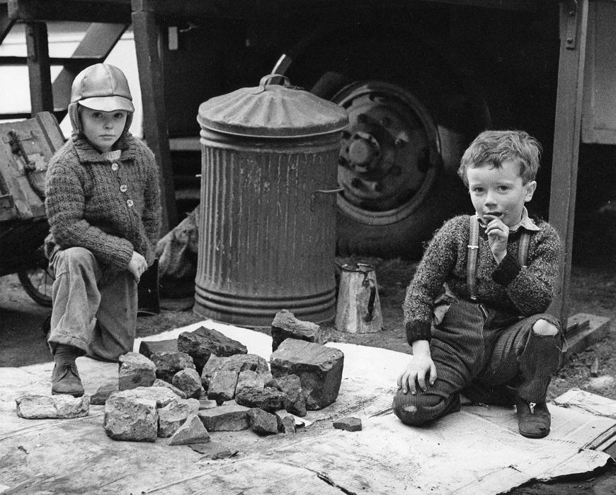 teh rock collectors
