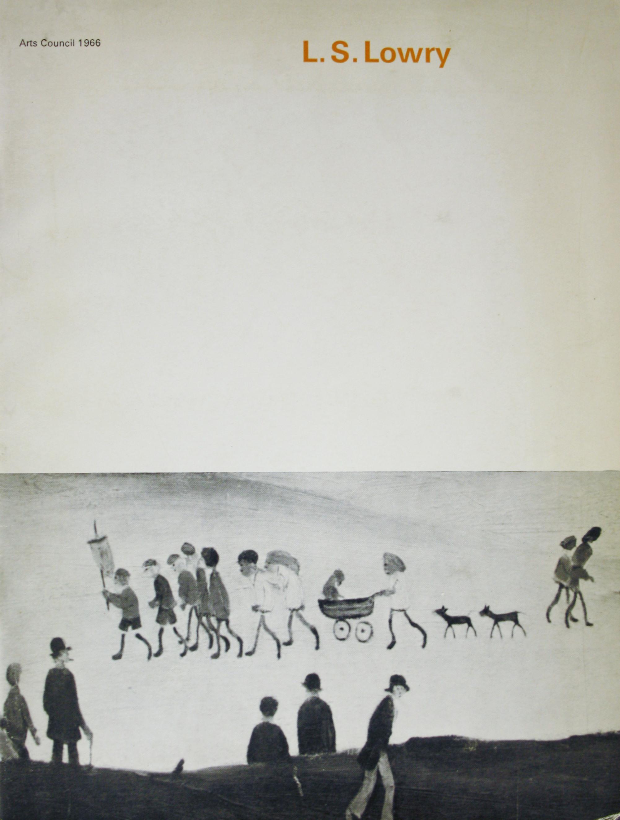 arts council 1966