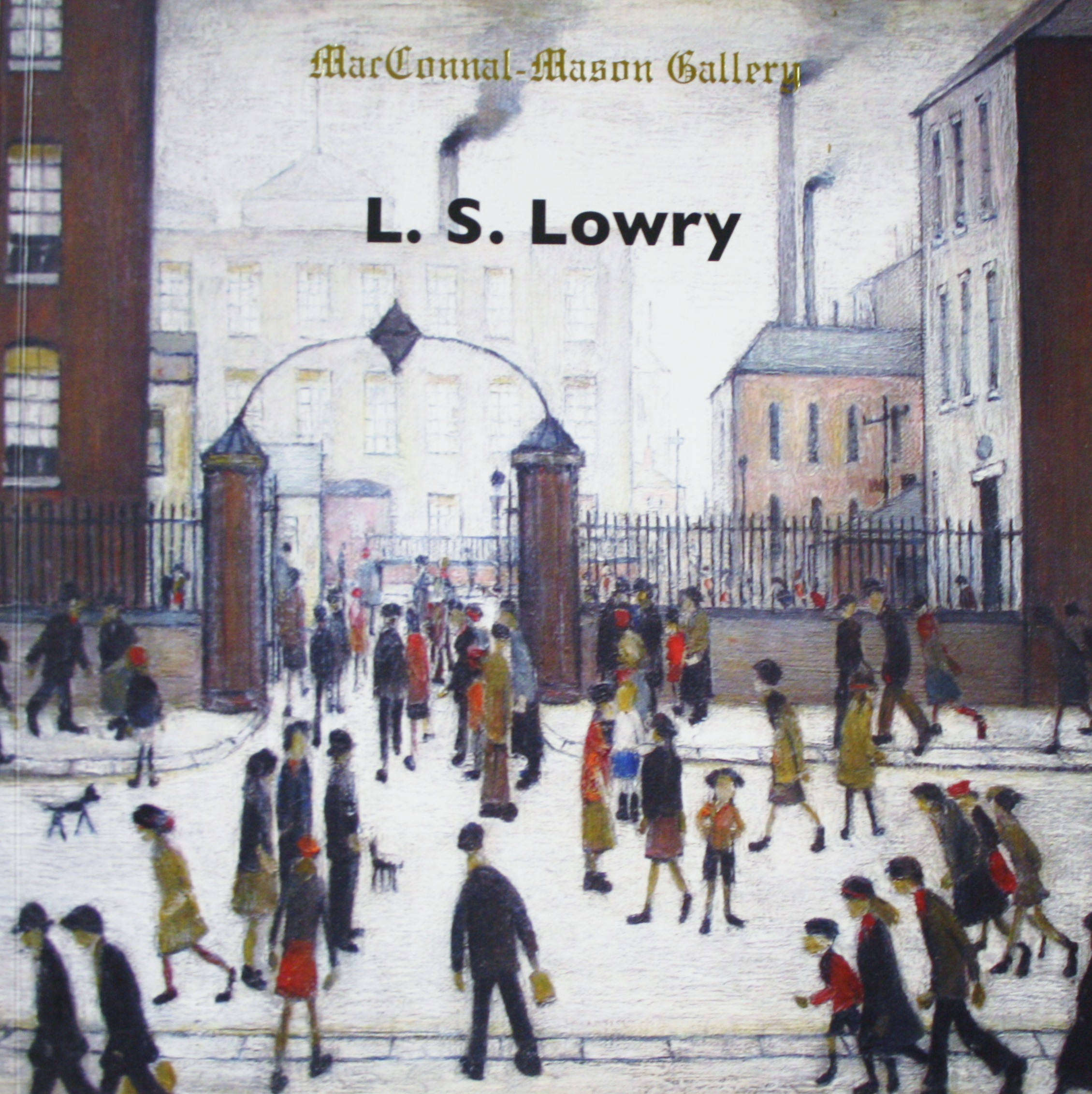 MarConnal Mason Gallery