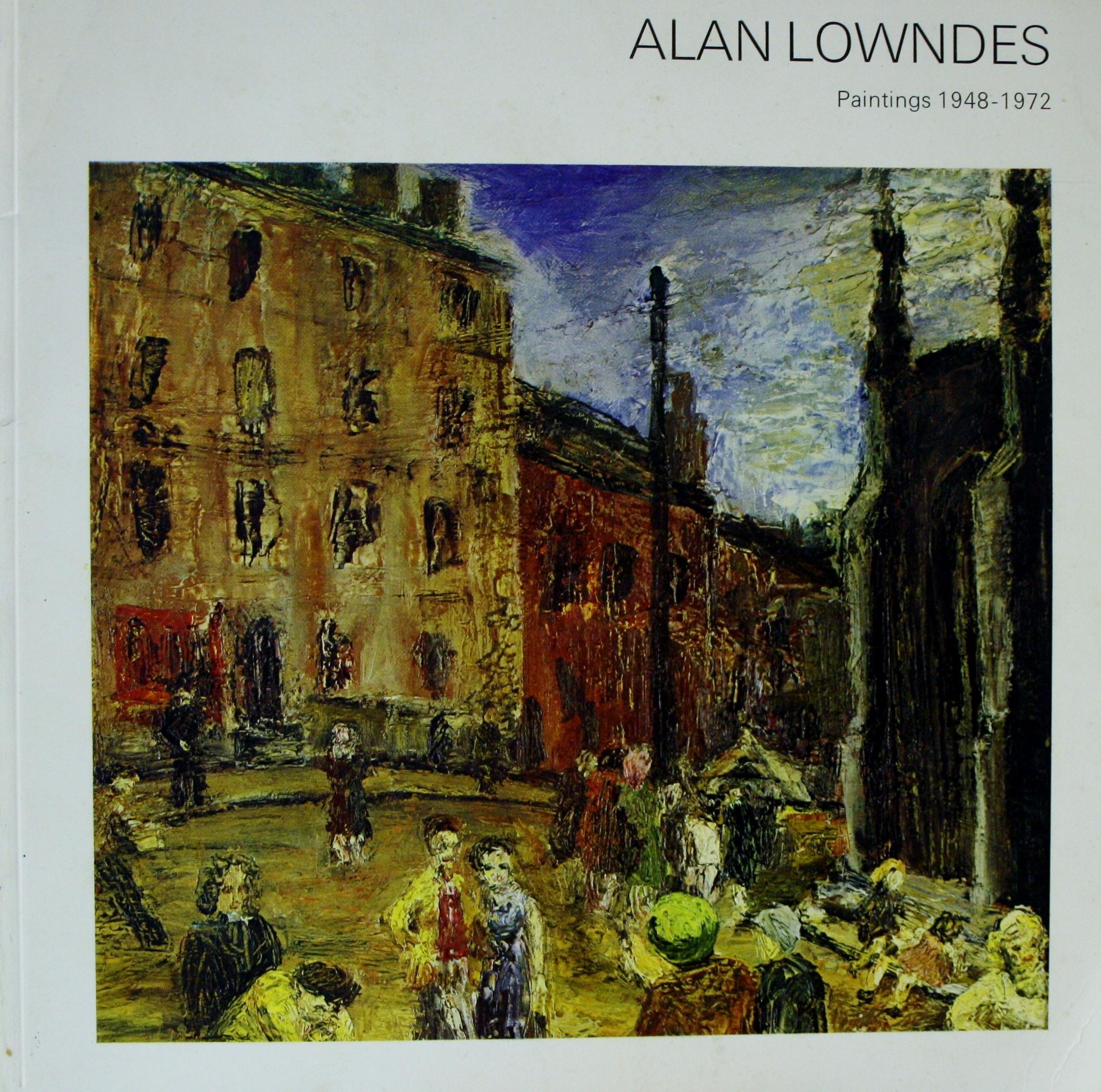 Alan Lowndes