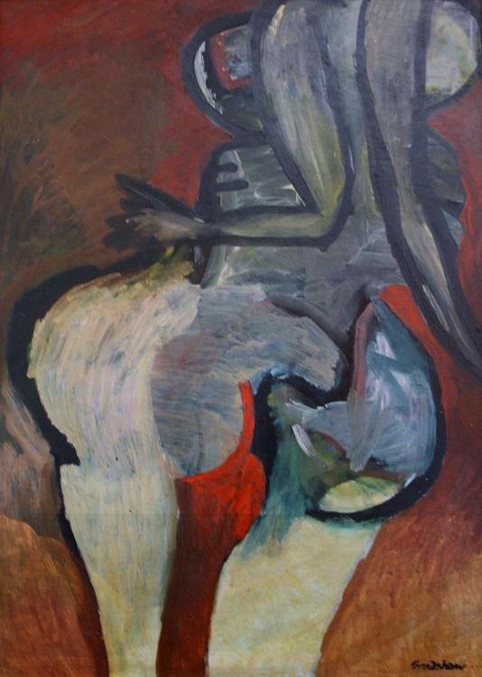 The Dancer – 1969