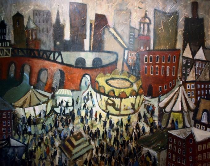 Big City Fair