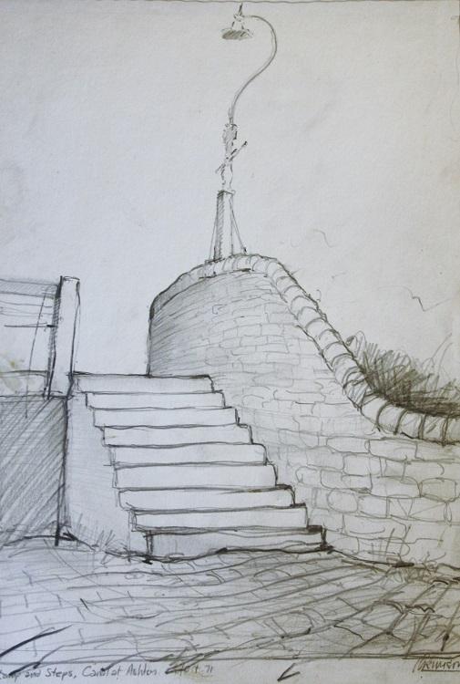 Canal Steps Ashton