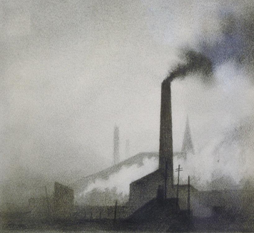 Smoking-Chimney