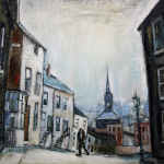 William Ralph Turner in Manchester