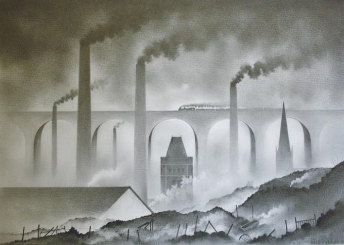 Smoke & Smog