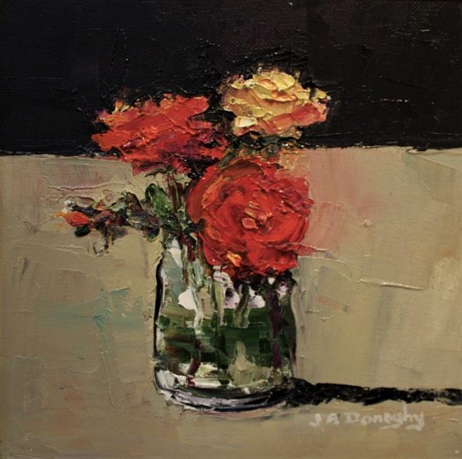 judith donaghy garden roses